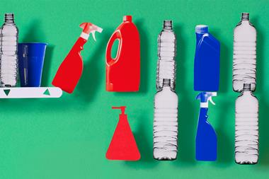 The plastic sorting challenge