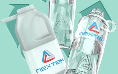 How Tomorrow's Pack Could Be Made Truly Recyclable (Quality & Cost)